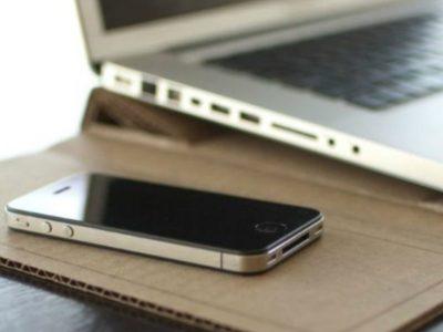 Φόρτιση smartphone