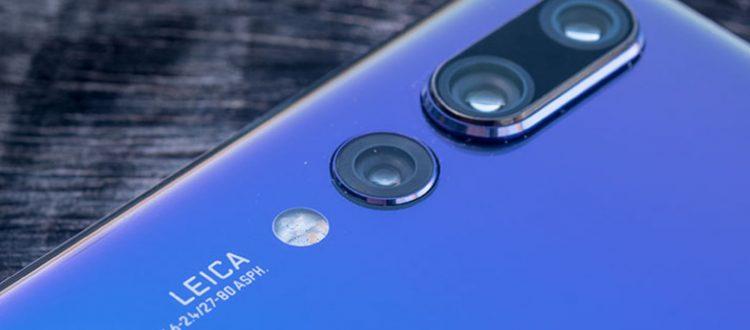 Η Google μπλοκάρει την Huawei