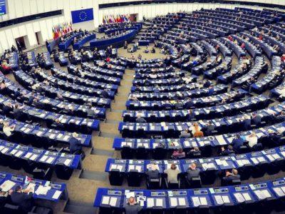 Ποιοι ευρωβουλευτές εκλέγονται με ΝΔ - ΣΥΡΙΖΑ