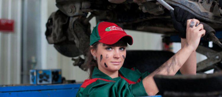 Η Ford θα καταργήσει 7.000 θέσεις εργασίας