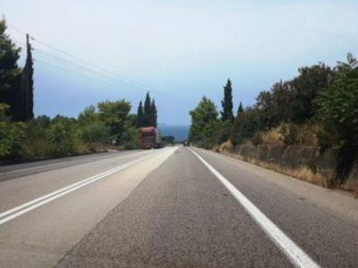 Σε κυκλοφορία ο νέος δρόμος προς Μεσαρά