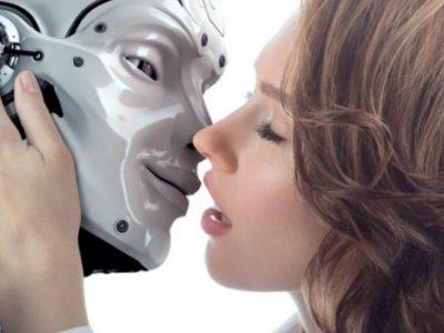 Ερωτικές σκλάβες ρομπότ από 5.000ευρώ