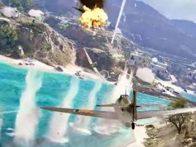 Η Μάχη της Κρήτης μέσα από videogame
