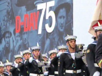 Νορμανδία 75 χρόνια από την Απόβαση