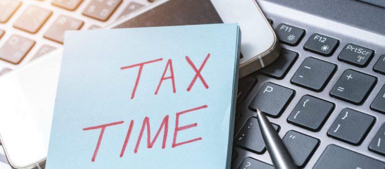 Φορολογικές δηλώσεις 2019