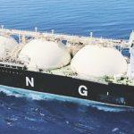 Κορυφαία η Ελλάδα στις μεταφορές LNG