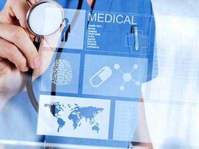 Ιατροφαρμακευτική περίθαλψη από ασφαλιστικές