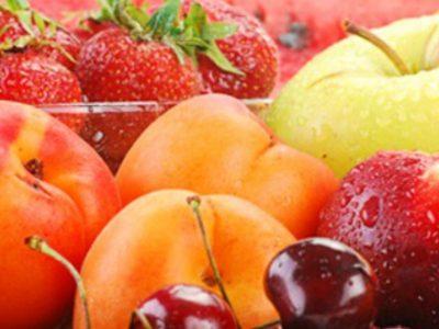 Τα κέρδη από τα καλοκαιρινά φρούτα