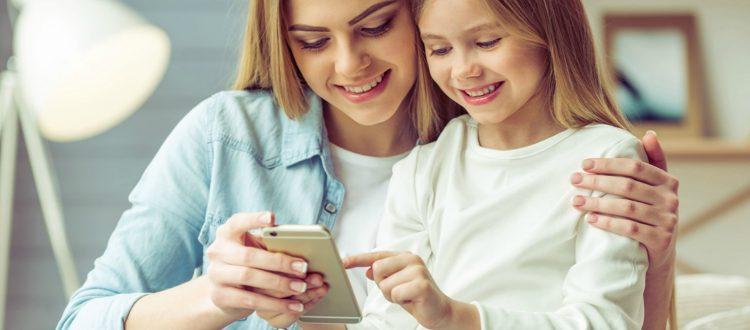 Τα smartphone προκαλούν εθισμό στα παιδιά