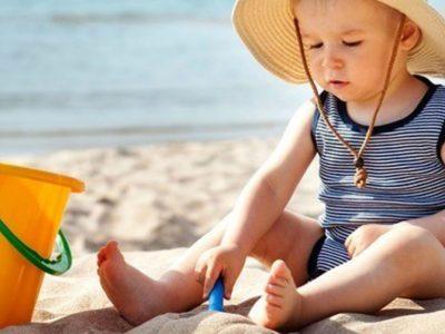 Λάθη που κάνουν οι γονείς στις διακοπές