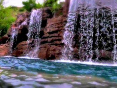 Μια πισίνα 2 εκατ δολαρίων