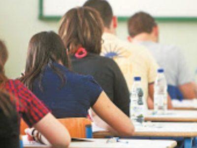 Η ζέστη παγώνει τις σχολικές επιδόσεις