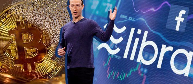 Η libra του Facebook που θέλει να γίνει λίρα Αγγλίας