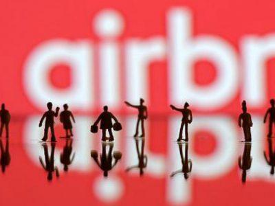 Ξεφουσκώνει το φαινόμενο της Airbnb