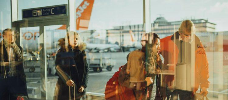 Πως θα είναι τα αεροπορικά ταξίδια στο μέλλον