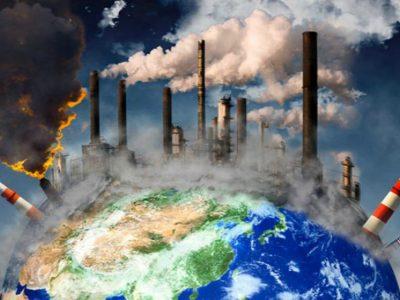 Κλιματική αλλαγή και ακραία φαινόμενα