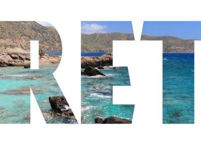 Οι μοναδικές παραλίες της Κρήτης