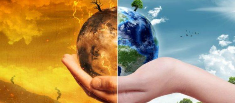 Πρωτοφανής η υπερθέρμανση του πλανήτη