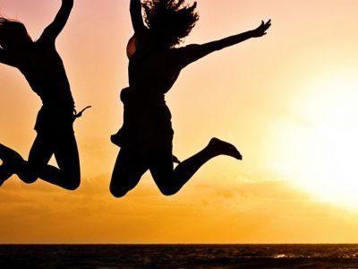 Τι κάνουν - αποφεύγουν οι ευτυχισμένοι άνθρωποι