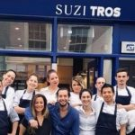 Suzi Tros τώρα και στο Λονδίνο