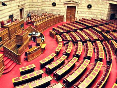 Τα ηχηρά ονόματα εκτός Βουλής