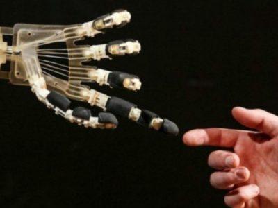 Ο Θεός του μέλλοντος θα είναι robot