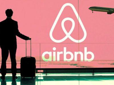 Μόνο στα Airbnb μένουν οι Αμερικανοί τουρίστες