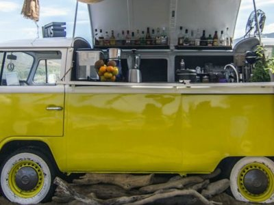 10 κορυφαία ελληνικά beach bars