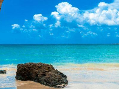 Στα top νησιά για διακοπές η Κρήτη