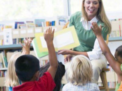 Που θα εφαρμοστεί η δίχρονη προσχολική εκπαίδευση