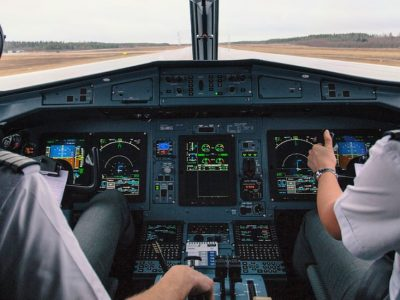 Μύθοι και πραγματικότητα για τις πτήσεις