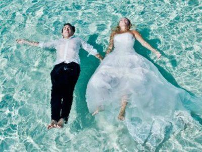 Οι πιο απίστευτες φωτογραφίες γάμου