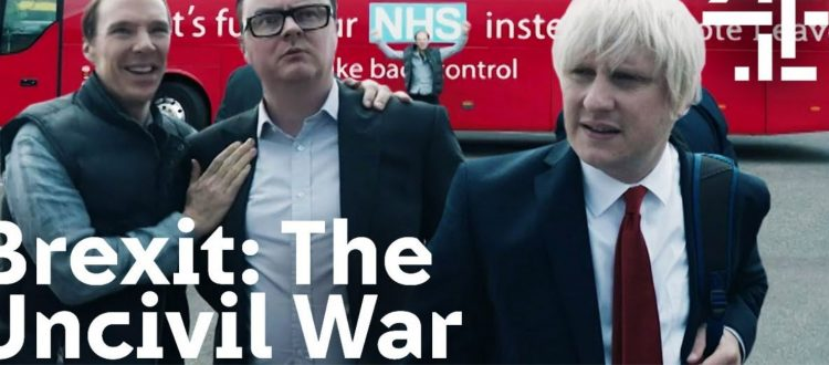 Brexit The Uncivil War