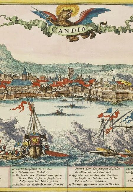 Πόσα μεσαιωνικά κάστρα υπάρχουν στην Ελλάδα;