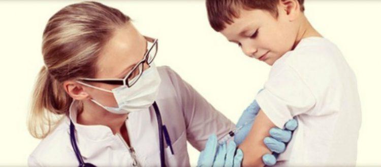 Παραλίγο να πεθάνει λόγω μη εμβολιασμού