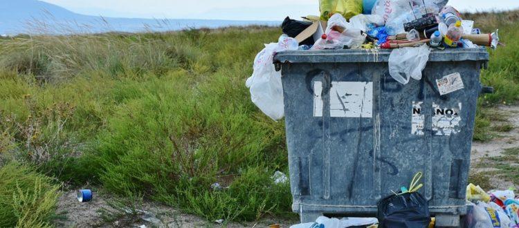 Κάντε ανακύκλωση αλλιώς πλερώστε