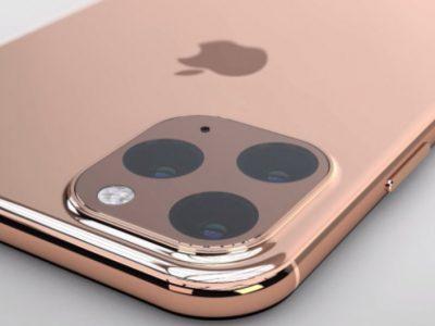 Παρουσιάστηκαν τα νέα iPhone