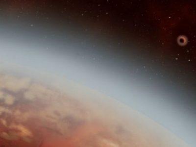 Έλληνας βρήκε νερό σε εξωπλανήτη