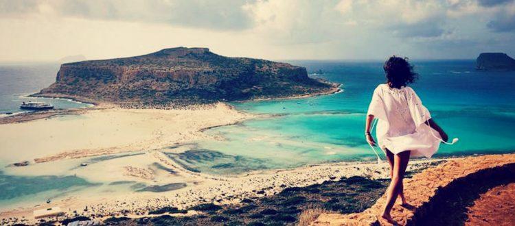 Οι 5 top ελληνικές παραλίες