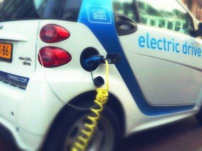 Τι παίζει με την ηλεκτροκίνηση στην Ελλάδα