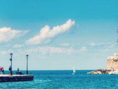 3 ελληνικά νησιά στα 5 κορυφαία της Ευρώπης