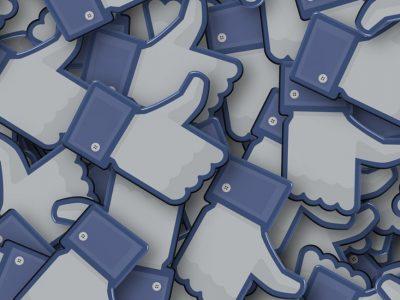 Το facebook θα κάνει κρυφά τα like