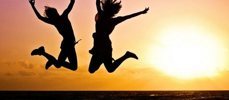 Το μυστικό της ευτυχίας σε μόλις 59secs