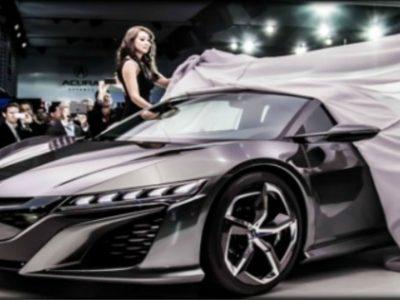10 αυτοκίνητα πάθος για κάθε άντρα