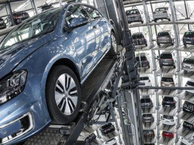 Κόντρα Βουλγαρίας - Ρουμανίας για την VW