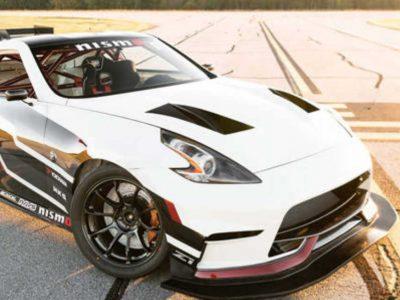 Τα extreme αυτοκίνητα της Nissan