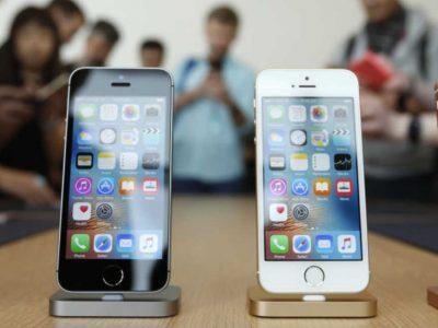 Έρχεται νέο πιο φθηνό iPhone