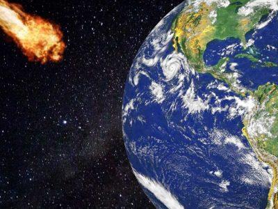 Αστεροειδής θα χτυπήσει την Γη το 2022