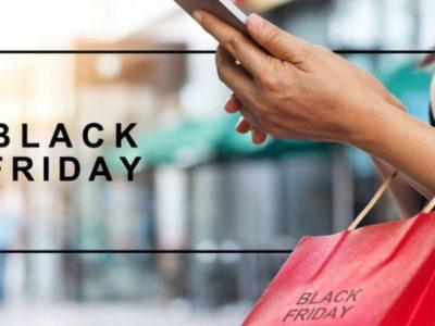 Συμβουλές για το Black Friday