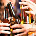 Πόσο αλκοόλ πίνουν σε κάθε χώρα του κόσμου